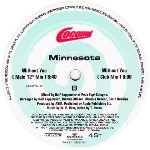 Minnesota - 74321 20506 1 r2