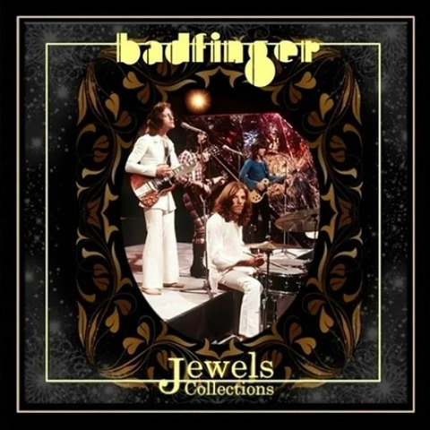 Badfinger - Jewels Collections