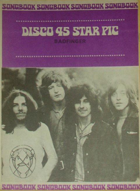 Disco 45 #4 Feb 1971