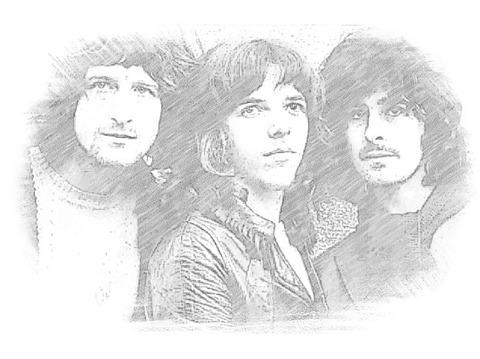 Pete Mike Tom sketch