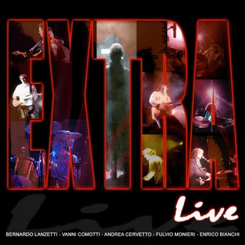 Extra - Live 2003