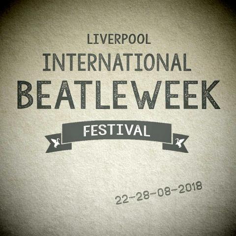 International Beatleweek 2018