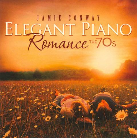 Jamie Conway Elegant Piano Romance