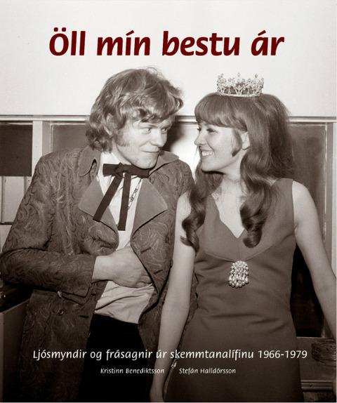 Öll mín bestu ár 2015