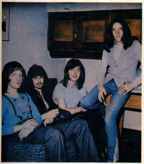Pelo #018 (1971) b