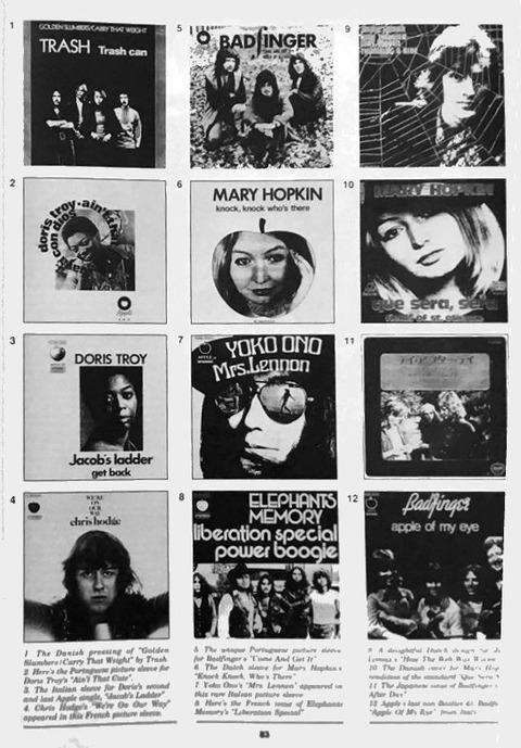 Record Collector #152 (April 1992) 83
