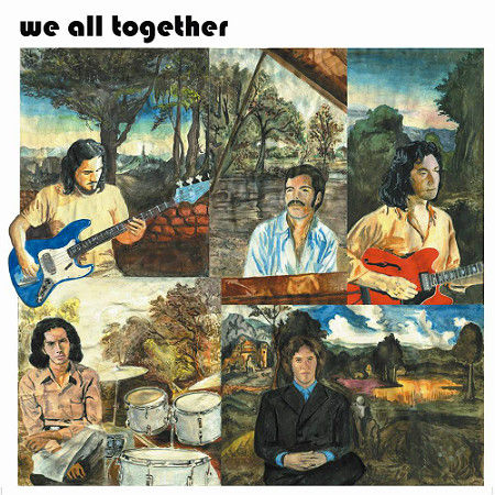 We All Together Singles