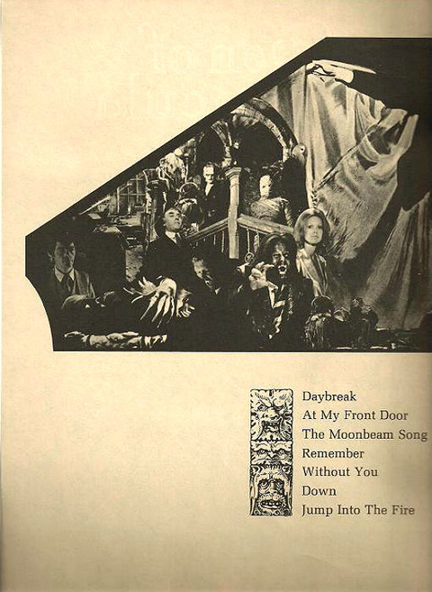 Son of Dracula Songbook featuring songs from Son of Dracula i