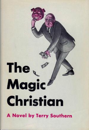 Terry Southern 1960 Random House