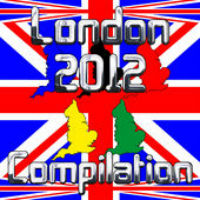 Betty Blue London 2012 Compilation