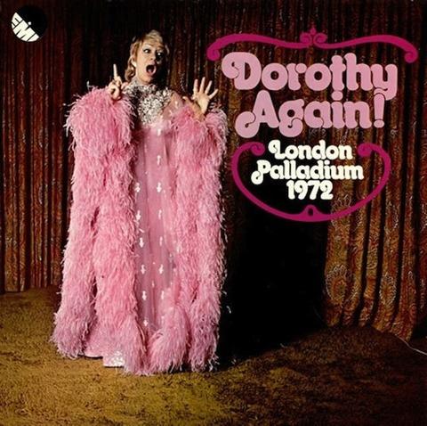 Dorothy Squires - Dorothy Again! London Palladium 1972