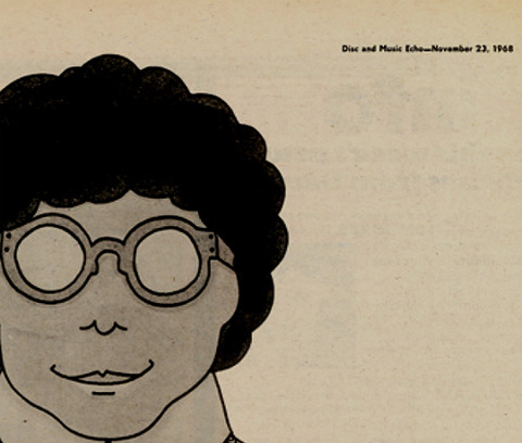 Disc and Music Echo Nov 23, 1968 b