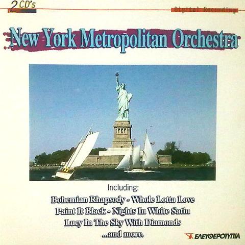 New York Metropolitan Orchestra