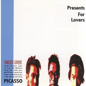 Picasso - Present For Lovers (2001)