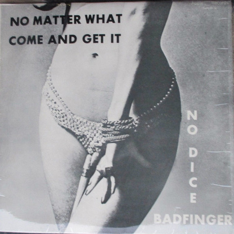 Badfinger No Dice SAPCOR-16 Rhodesia b