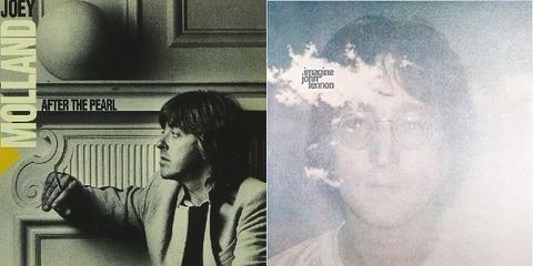 Joey Molland John Lennon