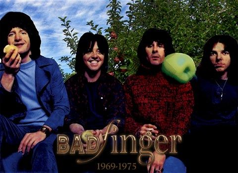 Badfinger 1969-1975