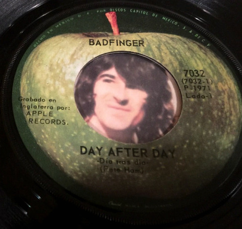 [fake PS] Badfinger - Day After Day (1971 Mexico) r1