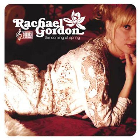 Rachael Gordon - Rachael Gordon