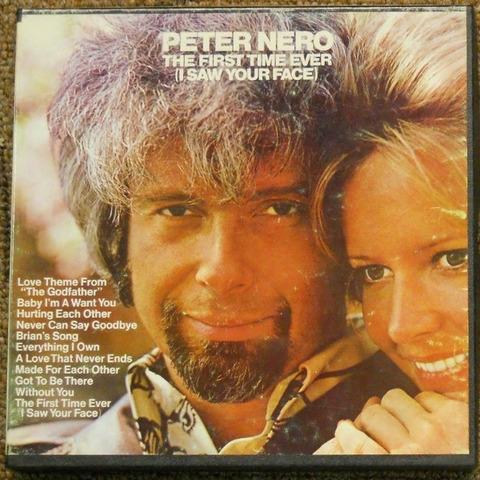 Peter Nero - CR 31335