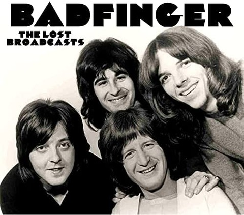 Badfinger - The Lost Broadcasts a