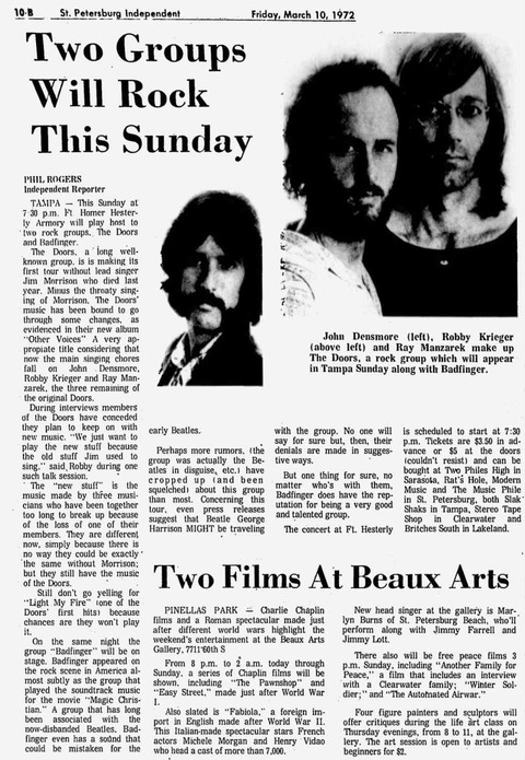 The Evening Independent - Mar 10 1972 32