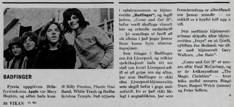 Vikan (March 12, 1970)