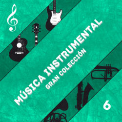 The Sunshine Orchestra Música Instrumental Gran Colección 6 inst