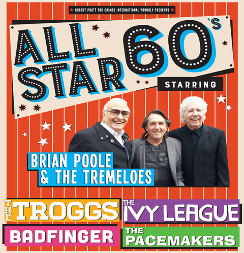 All Star 60s