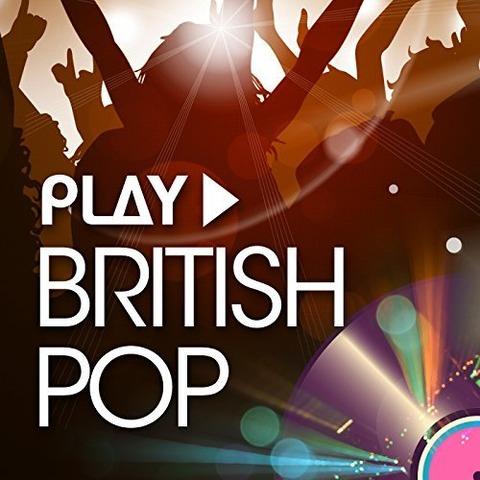 Love Time Play - British Pop