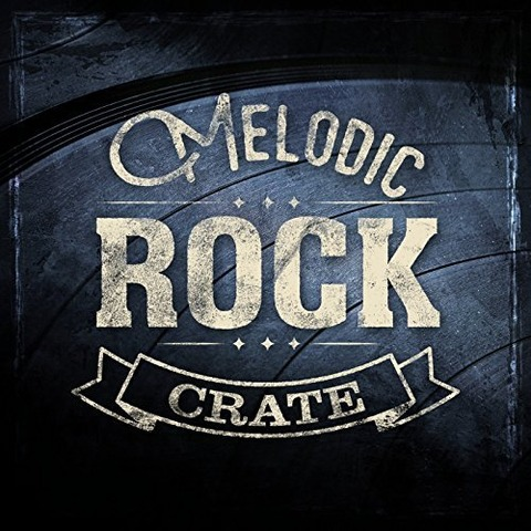 Shine On Melodic Rock Crate