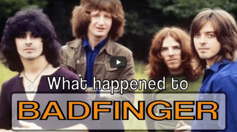 What happened to badfinger big