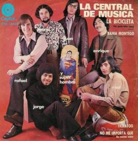 La Central de Música - EP