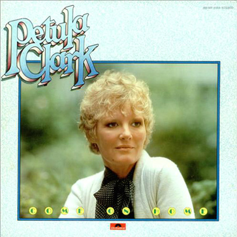 Petula Clark Come On Home MP2398