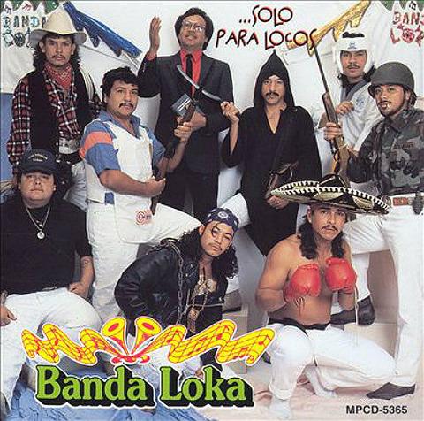 Banda Loka - MPCD-5365