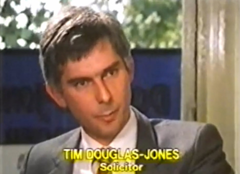 Tim Douglas-Jones wiwo