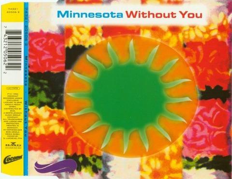 Minnesota - 74321 20506 2