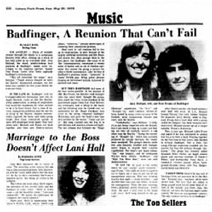 Asbury Park Press May 20, 1979