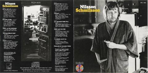 Nilsson-Schmilsson-1971