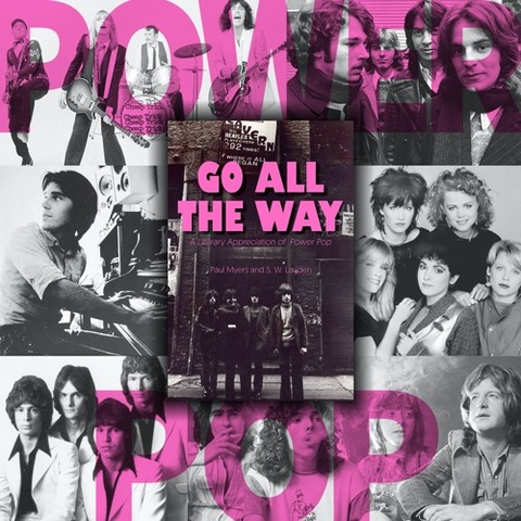 Book Musik 028 Go All The Way A Literary Appreciation of Power