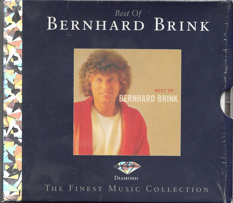 Bernhard Brink - Best of Edel a