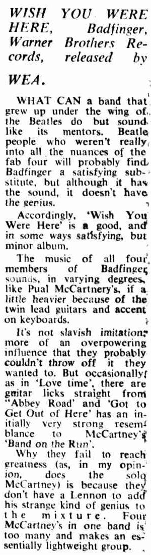 The Canberra Times (Mar 24, 1975)