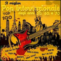 Lai Il miglior Pop internazionale degli anni 50 60 e 70