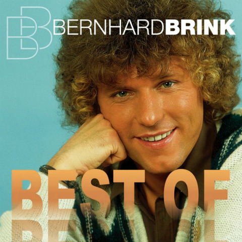 Bernhard Brink Best of Sony a