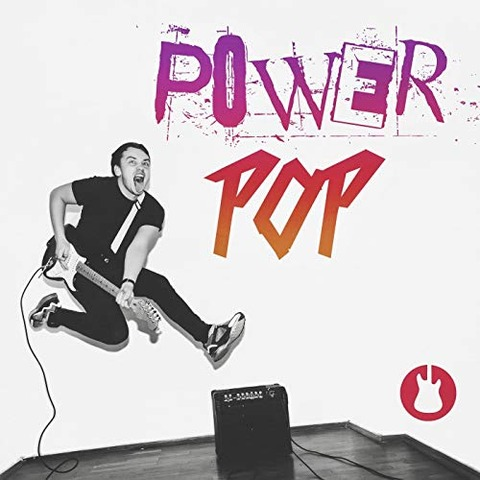 Power Pop Andy Norris