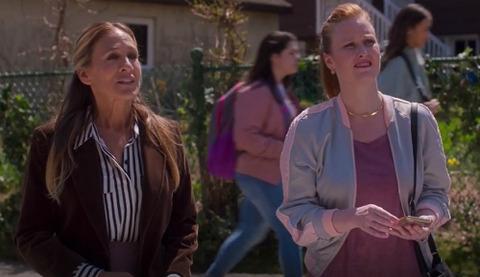Divorce Season 2 Episode 2 Happy Now