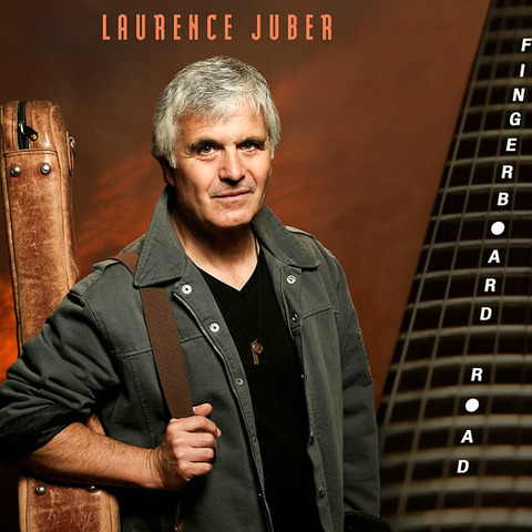 Laurence Juber - Fingerboard Road