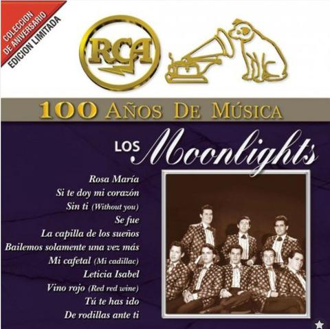Los Moonlights - BMM-90151