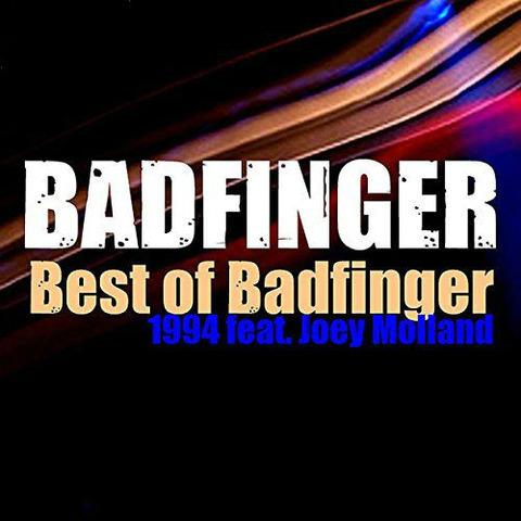 bjm 20080813 Flavour Best of Badfinger 1994 feat Joey Molland