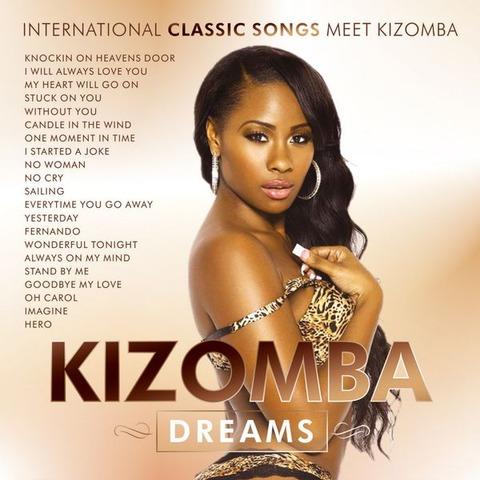 Kizomba Singers - Kizomba Dreams